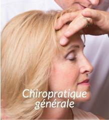 Chiropratique générale